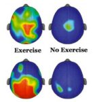 Physical Movement Improves Mental Focus